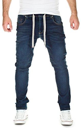 yazubi-herren-sweathose-in-jeansoptik-jogginghose-in-jeans-look-dark-blue-10033-w29-l34