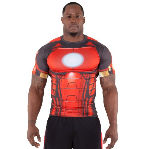 Fitclot shop for exercise clothings for Hulk under armour compression shirt