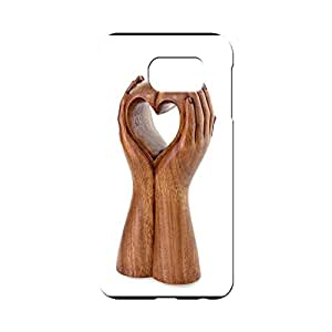 BLUEDIO Designer 3D Printed Back case cover for Samsung Galaxy S6 - G6695