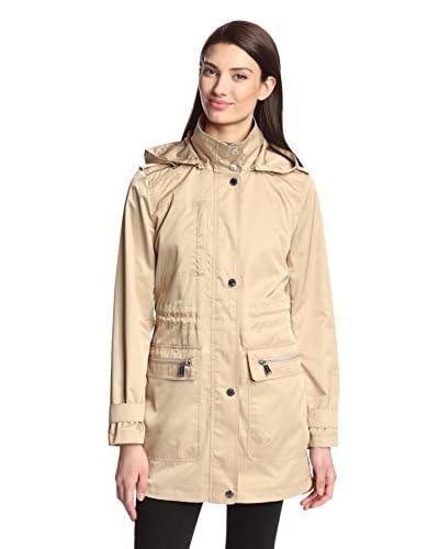 Anne Klein Women's Cinched Waist Jacket