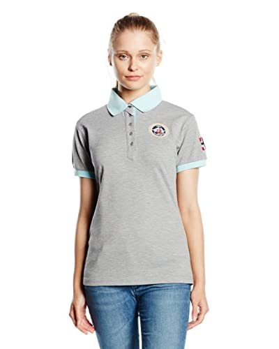 Geographical Norway Polo Kostanalady