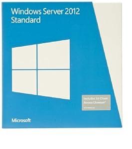 Windows Server CAL 2012 MLP 5 Device
