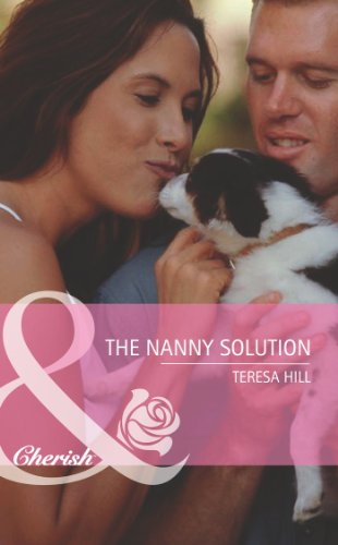 the-nanny-solution-mills-boon-cherish-mills-boon-special-moments