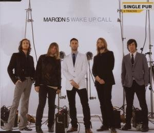 Maroon 5 - Wake Up Call (2-Track) - Zortam Music