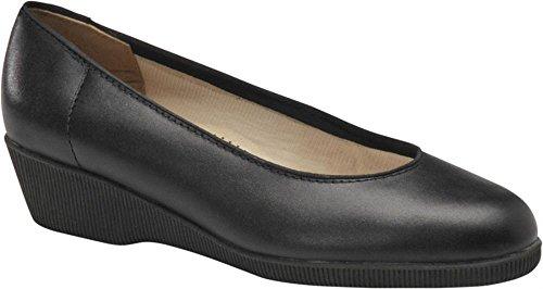 Softspots Women's Stephanie Shoes,Black,11 M (Softspots Womens Shoes compare prices)