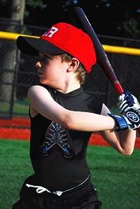 XO Athletic Youth HeartShield Heart Protector Vest by XO