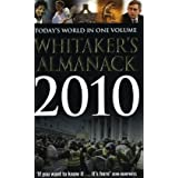 Whitaker's Almanack 2010by A & C Black Publishers...