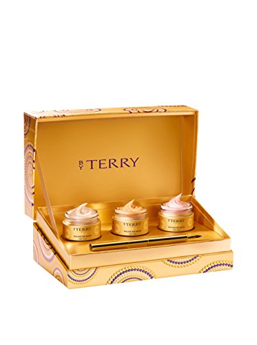By Terry Gold Women's Baume de Rose Trio Deluxe