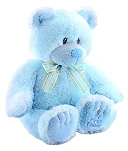 "Blue 11"" My First Teddy Bear"
