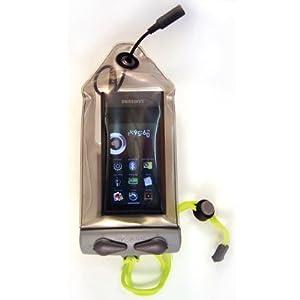 Aquapac Waterproof Case for iPod/MP3 518