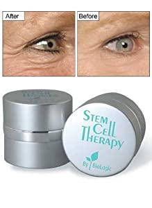 Stem Cell Therapy w/ Derm SRC By Biologic Solutions- 2 Pack (2 X 1 Oz Jars)