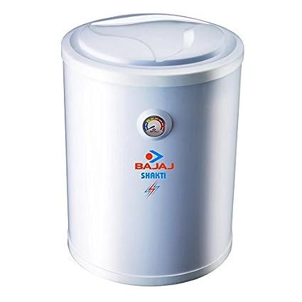 Shakti 10 Litres Storage Water Geyser