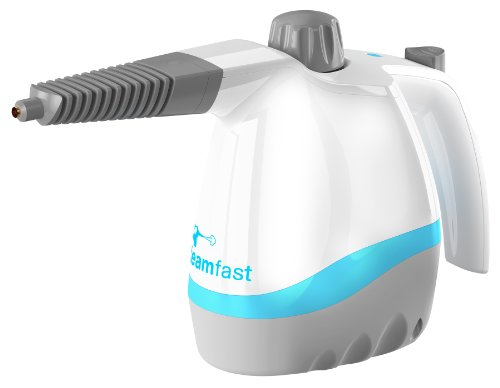 Great Features Of Steamfast Everyday Handheld Steam Cleaner