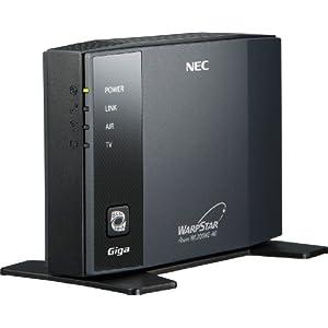 NEC���Aterm��WL300NE-AG PA-WL300NE/AG