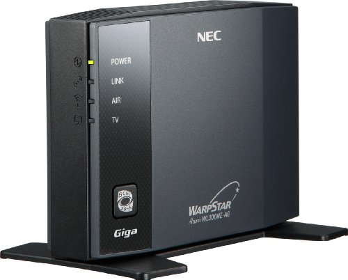 【Amazonの商品情報へ】NEC Aterm WL300NE-AG (Ethernet子機) PA-WL300NE/AG