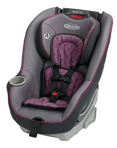 Graco-Contender-65-Convertible-Car-Seat-Arabella