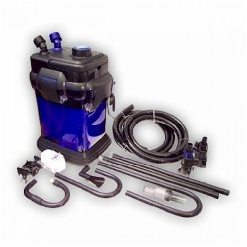 Water Filtration Vacuum Cleaners front-30277