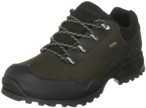 Càrn Men's Stratosphere Ev Low Swamp/Black Walking Shoe Cns09/Apm3.01/10.0/EU 10 UK, 44 EU, 11 US