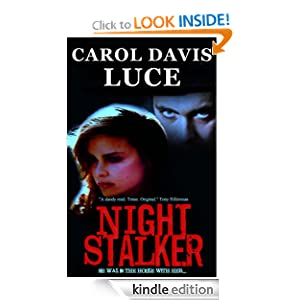Night Stalker Carol Davis Luce