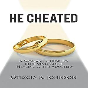 He Cheated Audiobook