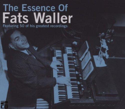 Fats Waller - The Essence Of Fats Waller - Zortam Music
