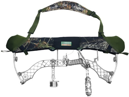 Primos Neoprene Bow Sling, Mossy Oak New Break-Up
