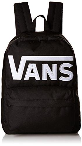 Vans - Vonie86 Uomo, Nero (Noir (Black/White)), Taglia unica