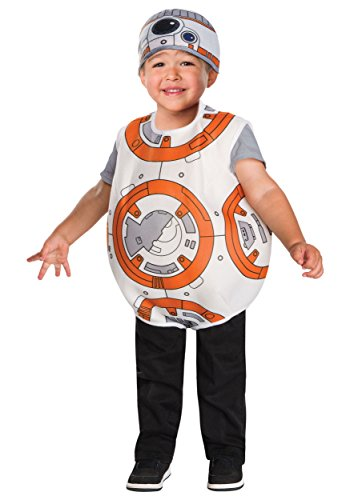 Star Wars Episode VII: The Force Awakens - BB - 8 Costume for Toddler