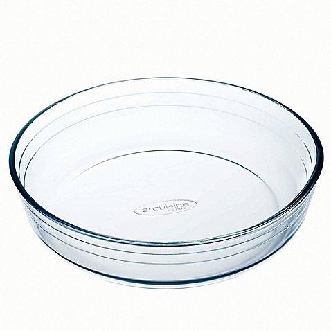 Arcuisine 9-Inch Cake Dish (Corning Ware Au Gratin compare prices)