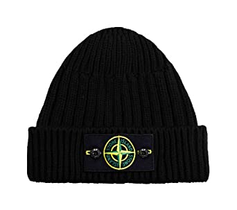 Stone Island Knitted Hat