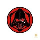 Exclusive Star Wars Darth Vader Fictional Character Acrylic Wall Clock