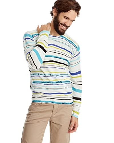 Desigual Pullover [Bianco]