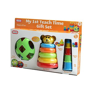 MY FIRST ACTIVITY GIFT SET