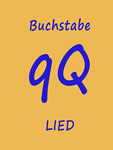 Clip: Buchstabe Q Lied : Watch online now with Amazon Instant Video: Lern mit mir on Amazon Prime Instant Video UK