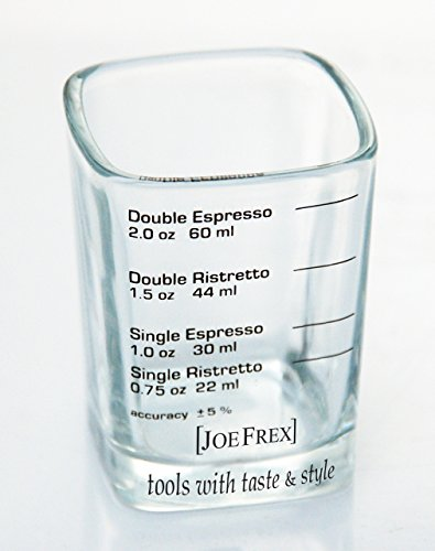Espresso Shot & Measuring Glass for Baristas (Espresso Shot compare prices)
