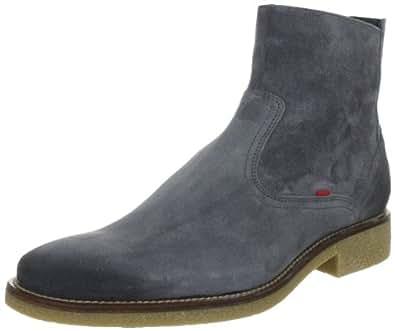 Strellson Howard Mid Zip 62/22/07422, Herren Desert Boots, Grau (grey 950), EU 40 (UK 6.5) (US 6.5)