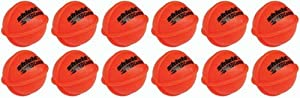 Shield Speed Control Hockey Balls (dozen) by Olympia Sports