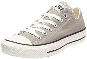 Converse Chuck Taylor Core Men's Chuck Taylor All Star Ox Sneaker 10 Charcoal