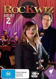 RocKwiz - Series 2 - 3-DVD Set ( RocK wiz - Series Two ) [ NON-USA FORMAT, PAL, Reg.0 Import - Australia ]
