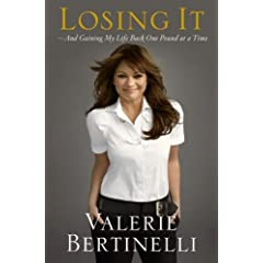 The New York Times Lista dos Livros Mais Vendidos Bestseller Books Best Seller LOSING IT Valerie Bertinelli Livro