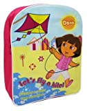 Dora Let's Fly A Kite Summer Time School Backpack