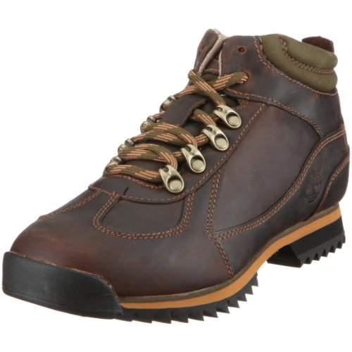 Timberland Men's Euro Hiker Low Gaucho Hiking Boot 32591 9.5 UK
