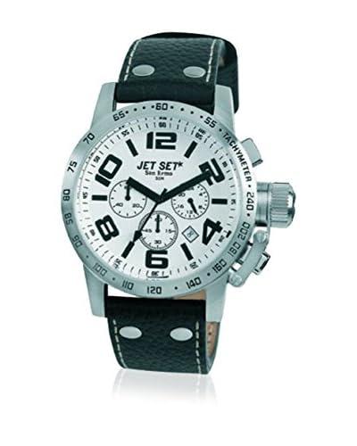 Jet Set Reloj de cuarzo J57501-117 55 mm