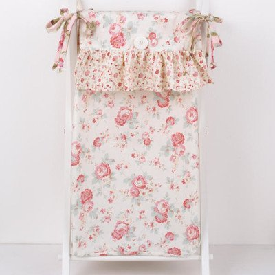Cotton Tale Designs Hamper, Tea Party