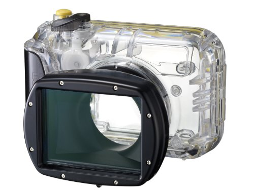 Canon WP-DC42 Waterproof Case for PowerShot SX220 HS and 230 HS