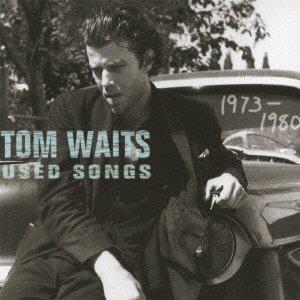 Used Songs 1973 - 1980