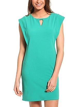 FRENCH CODE Vestido Charnel (Verde)