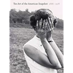 The Art of the American Snapshot, 1888-1978