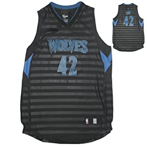 NBA MINNESOTA TIMBERWOLVES LOVE#42 Youth Sleeveless Jersey with Embroidered Logo by NBA