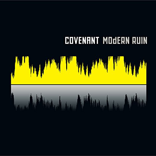 Covenant - Modern Ruin (Limited Edition) - Zortam Music